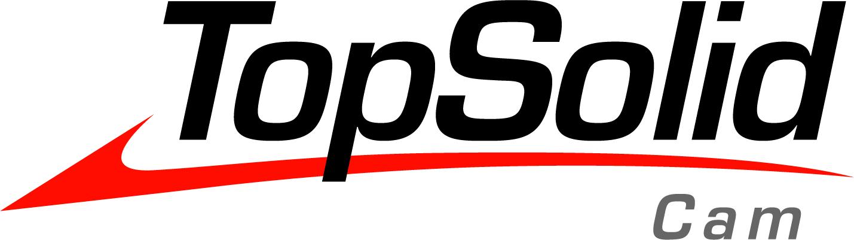 LogoTopSolidCam