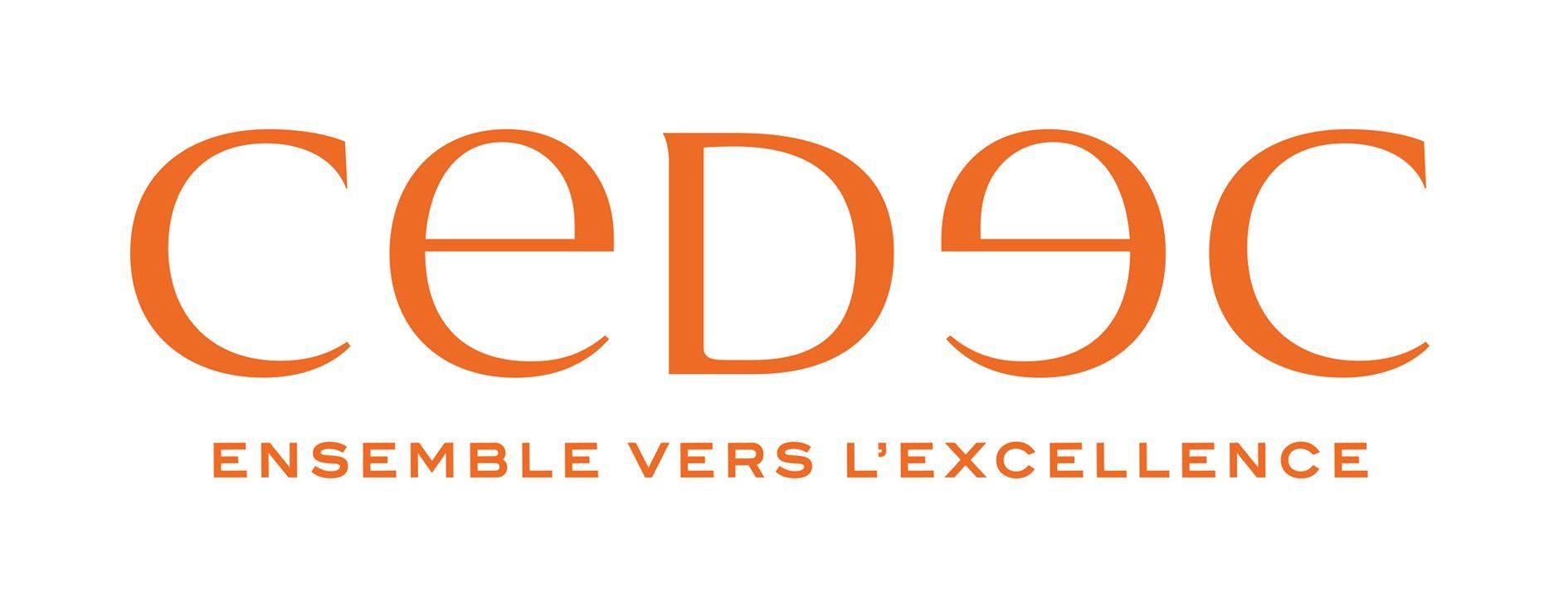Logo CEDEC