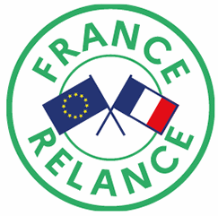 FRANCE RELANCE - Logo - VCN Industries - Aide nationale